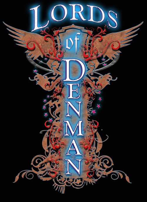 Lords of Denman Logo